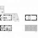 Casa en Plan de Estoril / Ricardo Moreno Arquitectos Suelo