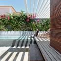 Casa en Estoril / Ricardo Moreno Arquitectos © Ricardo Oliveira Alves