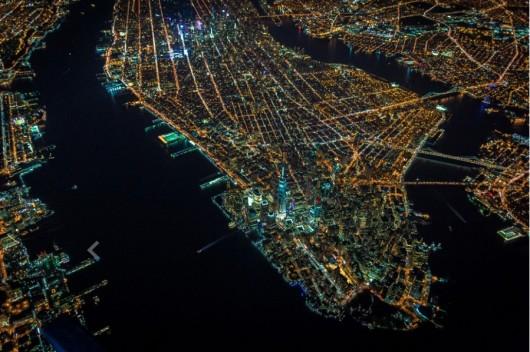 هنر عکاسی: نیویورکی که تا کنون ندیده اید...