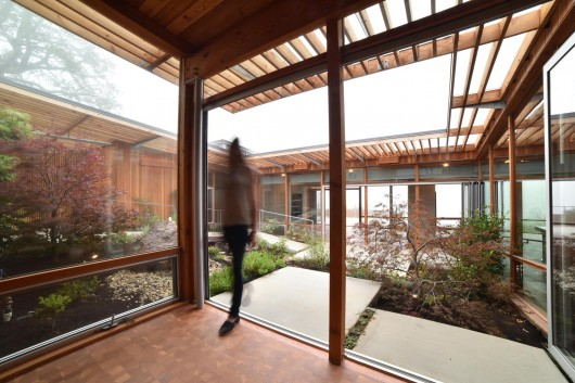 Phoenix house anderson anderson architecture archdaily for Anderson architects