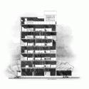 Karim Residence / ARCHFIELD West Elevation