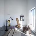 "A Modern ""Kibbutz"" House / Henkin Shavit Architecture & Design © Yoav Gurin"