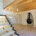 Villa Monja / Enforma Studio © Galleria Ivanic
