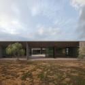 Residence in Megara / Tense Architecture Network © Petros Perakis