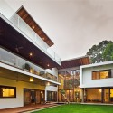 Bhuwalka House / Khosla Associates © Shamanth Patil J