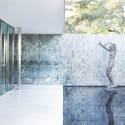 AD Classics: Barcelona Pavilion / Mies van der Rohe © Gili Merin