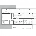Apartment Building in Deinokratous Street, Athens / Giorgos Aggelis Floor Plan