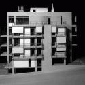 Apartment Building in Deinokratous Street, Athens / Giorgos Aggelis Model