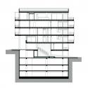 Apartment Building in Deinokratous Street, Athens / Giorgos Aggelis Section