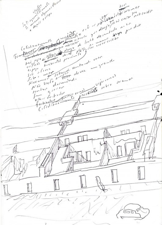 alvaro siza essay 9 may architecture on film: having a cigarette with Álvaro siza (uk premiere) + reconversão a double bill regarding two pritzker prize winning portuguese.