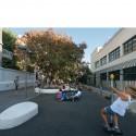 Pxathens - Six Thresholds / Buerger Katsota Architects Courtesy of Buerger Katsota Architects