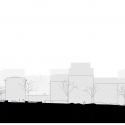 Pxathens - Six Thresholds / Buerger Katsota Architects Section