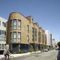 300 Ivy Street  / David Baker Architects © Bruce Damonte