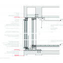 Conversion of Doxiadis Office Building-ATI to Apartment Buildin / Divercity Detail