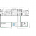Conversion of Doxiadis Office Building-ATI to Apartment Buildin / Divercity Floor Plan