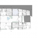 Conversion of Doxiadis Office Building-ATI to Apartment Buildin / Divercity Ground Floor Plan