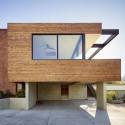 Morris House / Martin Fenlon Architecture © Eric Staudenmaier