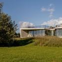 The W.I.N.D. House / UNStudio © Fedde de Weert