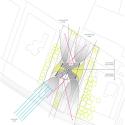 The W.I.N.D. House / UNStudio Diagram