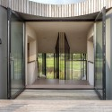 The W.I.N.D. House / UNStudio © Inga Powilleit