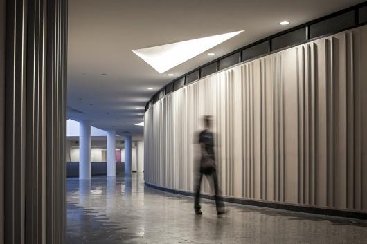 Stephen Riady Centre / DP Architects – Interior Design Blogs