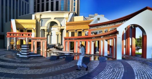 ده ساختمان مشهور مربوط به عصر پست مدرنیسم