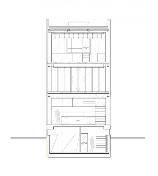 معماری ساختمان،نمای ساختمان،نمای مدرن،معماری مدرن