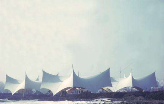 10 ساختمان منتخب از فرای اوتو، برنده جایزه پریتزکر 2015