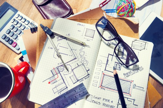 21 Ways Architects Can Work Smarter, Not Harder 55009b96e58ecee4f1000101 21 ways architects can work smarter not harder shutterstock 192408974 530x353