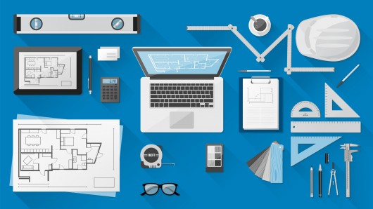 21 Ways Architects Can Work Smarter, Not Harder 55009bb1e58ece792b0000e9 21 ways architects can work smarter not harder shutterstock 248208253 530x298