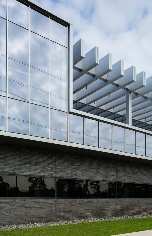 Emerson Process Management / HGA – Interior Design Blogs