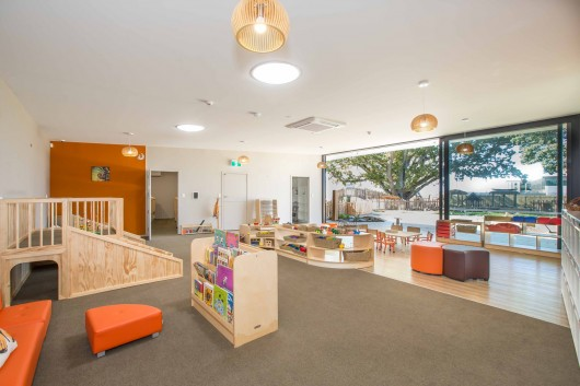 Chrysalis Childcare Centre / Collingridge and Smith Architects 55231b06e58ecea9f800006d chrysalis childcare centre collingridge and smith architects chrysalis 20 530x353