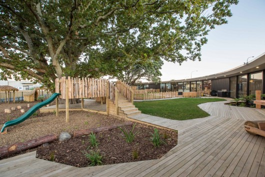 Chrysalis Childcare Centre / Collingridge and Smith Architects 55231bc8e58ecea119000096 chrysalis childcare centre collingridge and smith architects chrysalis 65 530x353