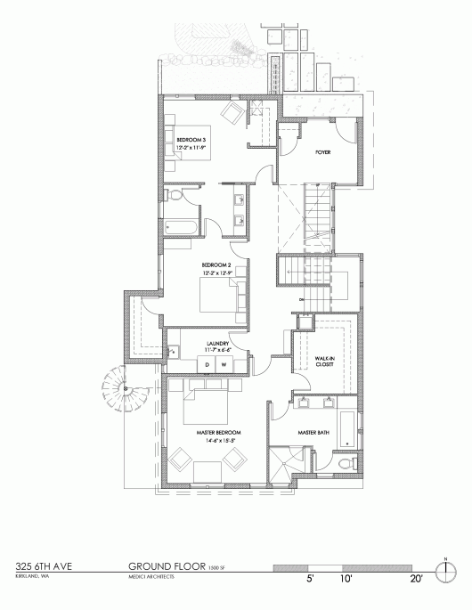 residential building design project pdf