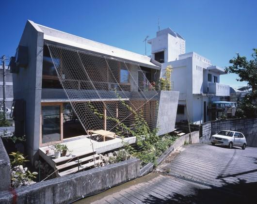 MA of Wind / Ryuichi Ashizawa Architect & Associates 553ef5f1e58ece706c00008b ma of wind ryuichi ashizawa architect associates img005 530x421