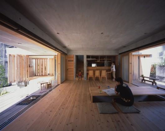 MA of Wind / Ryuichi Ashizawa Architect & Associates 553ef6ace58ece5029000085 ma of wind ryuichi ashizawa architect associates okinawaliving1 530x421