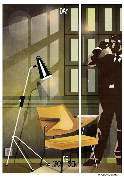 ARCHIDESIGN: Design Histories By Federico Babina – Interior ...