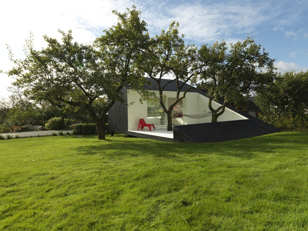 Slice / Saunders Architecture