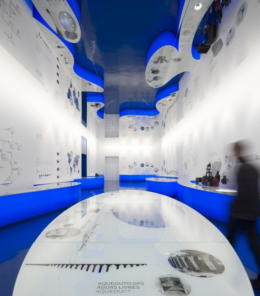 موزه آب لیسبون