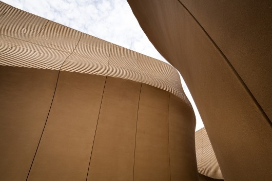 UAE Pavilion – Milan Expo 2015 / Foster + Partners 5548486ee58ece502900075e uae pavilion milan expo 2015 foster partners 2182 fp539591 530x353