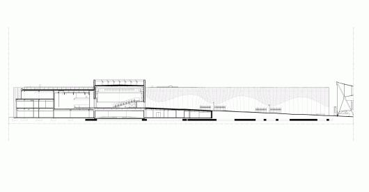 UAE Pavilion – Milan Expo 2015 / Foster + Partners 55484afae58ece502900076c uae pavilion milan expo 2015 foster partners section copy 530x276