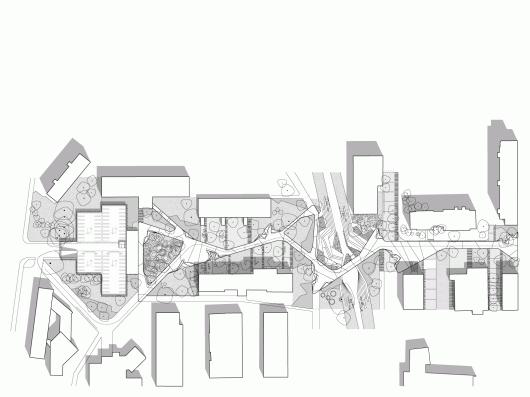 طراحی شهری: معماری و طراحی تفرجگاه در اسلوونی