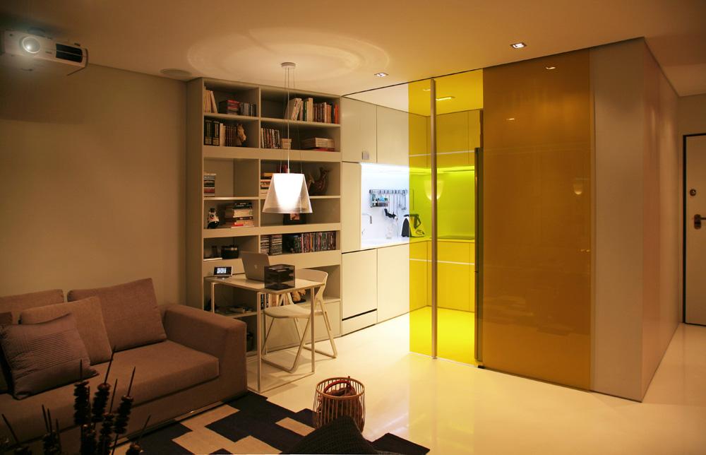 Amazing The Closet House