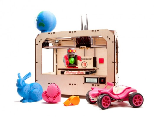 How 3D Printing Will Change Our
