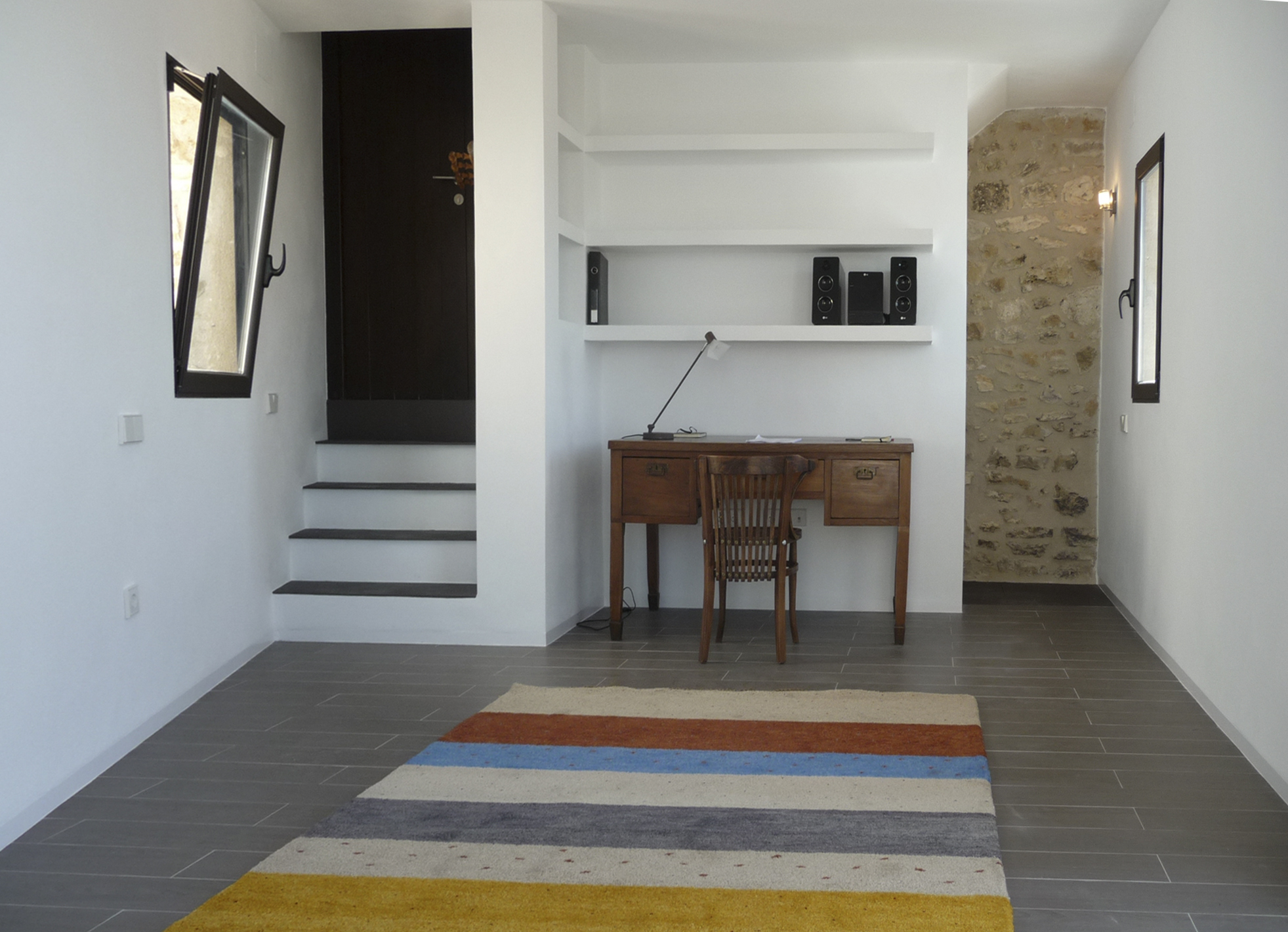 CL House by ADI Arquitectura - Humble Homes