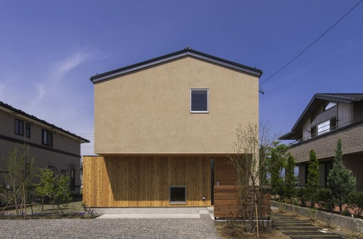 hikarinita house